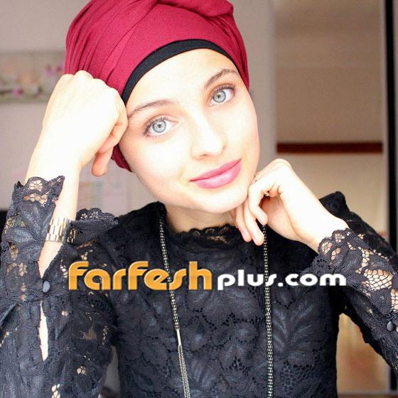 صورة رقم 22 - لماذا تخلت نجمة ذا فويس فرنسا المسلمة عن الحجاب؟؟ بالصور