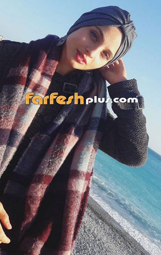 صورة رقم 25 - لماذا تخلت نجمة ذا فويس فرنسا المسلمة عن الحجاب؟؟ بالصور