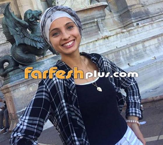 صورة رقم 27 - لماذا تخلت نجمة ذا فويس فرنسا المسلمة عن الحجاب؟؟ بالصور