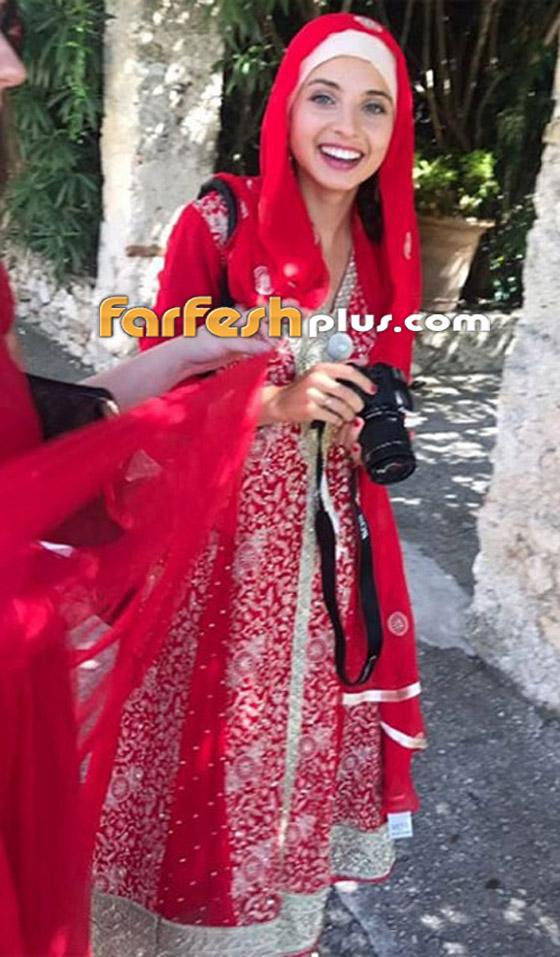 صورة رقم 28 - لماذا تخلت نجمة ذا فويس فرنسا المسلمة عن الحجاب؟؟ بالصور