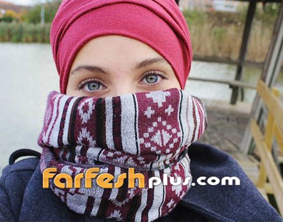 صورة رقم 29 - لماذا تخلت نجمة ذا فويس فرنسا المسلمة عن الحجاب؟؟ بالصور