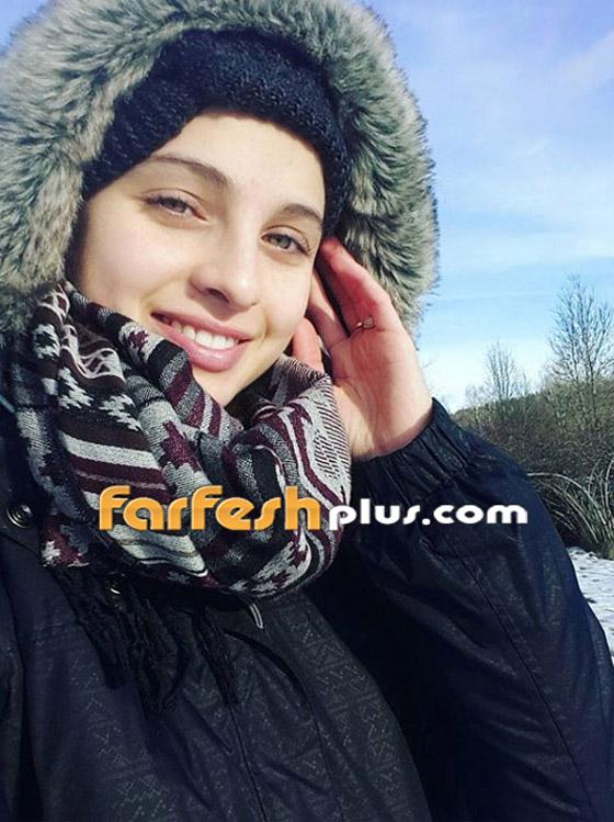 صورة رقم 31 - لماذا تخلت نجمة ذا فويس فرنسا المسلمة عن الحجاب؟؟ بالصور