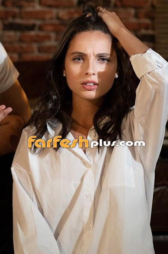 صورة رقم 5 - لماذا تخلت نجمة ذا فويس فرنسا المسلمة عن الحجاب؟؟ بالصور