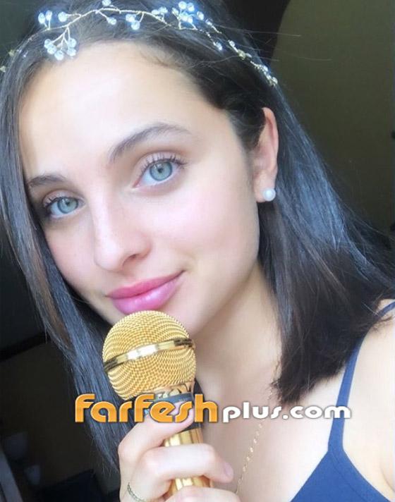 صورة رقم 10 - لماذا تخلت نجمة ذا فويس فرنسا المسلمة عن الحجاب؟؟ بالصور