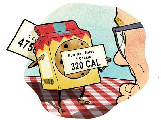 حتى تنقص وزنك.. ما عدد السعرات الحرارية المطلوبة؟ صورة رقم 1