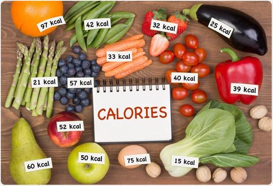 حتى تنقص وزنك.. ما عدد السعرات الحرارية المطلوبة؟ صورة رقم 3