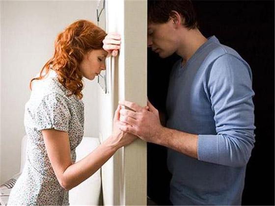 صورة رقم 2 - ماذا تفعلين إذا كان شريكك يلومك على كل شيء؟