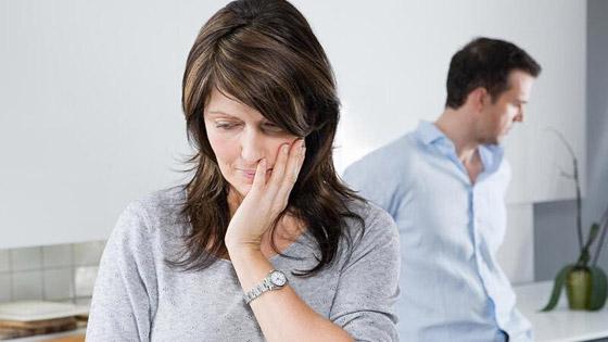 صورة رقم 3 - آثار الشك المرضي على العلاقات العاطفية والأسرية