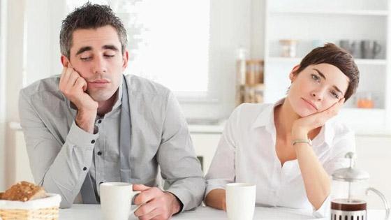 صورة رقم 8 - الحلول المثالية لكسر الملل وروتين الحياة الزوجية