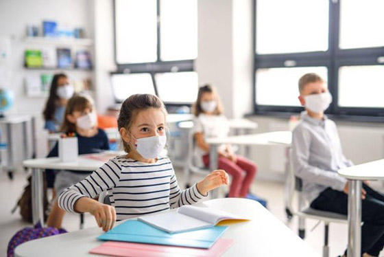 صورة رقم 2 - إغلاق المدارس بسبب كورونا يفقد الأطفال مهارات أساسية