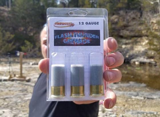بالصور: تعرفوا إلى أغرب وأخطر أنواع الرصاصات والذخائر في العالم! صورة رقم 3
