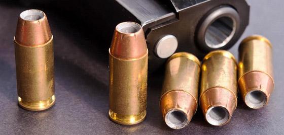 بالصور: تعرفوا إلى أغرب وأخطر أنواع الرصاصات والذخائر في العالم! صورة رقم 5