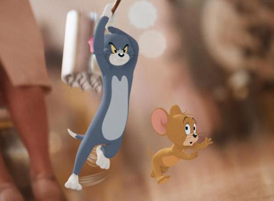 صورة رقم 13 - تحديد موعد طرح فيلم توم وجيري المنتظر.. الشركة تنشر البرومو الأول