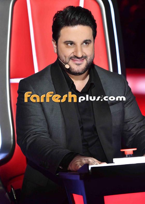 صورة رقم 26 - اللبناني عبدو ياغي يفوز بامتياز بلقب ذا فويس سينيور.. وملحم زين يهنئه