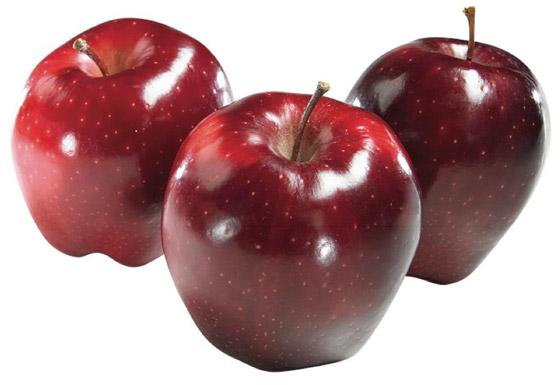 أيهما أفضل لصحة الجسم؟ التفاح الأخضر أم التفاح الأحمر؟ صورة رقم 2