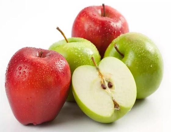 أيهما أفضل لصحة الجسم؟ التفاح الأخضر أم التفاح الأحمر؟ صورة رقم 8