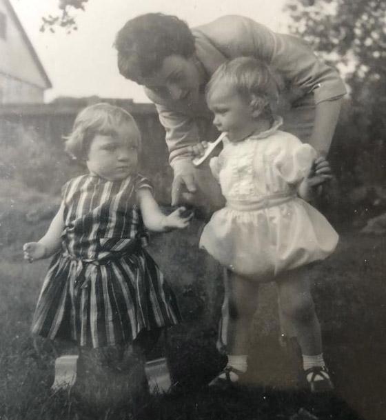 سيدة بريطانية توقع الأطباء وفاتها بعد 3 دقائق فعاشت 60 عاما! صورة رقم 7