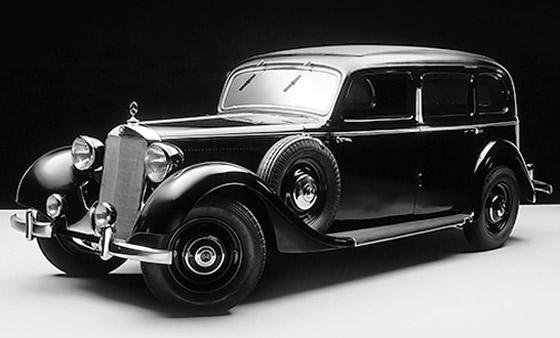 بالصور: تعرفوا إلى أقدم 5 سيارات في العالم صورة رقم 2