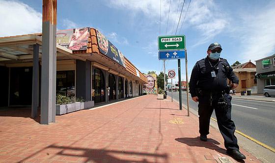 كورونا: كذبة عامل توصيل البيتزا تتسبب في إغلاق ولاية جنوب أستراليا! صورة رقم 4