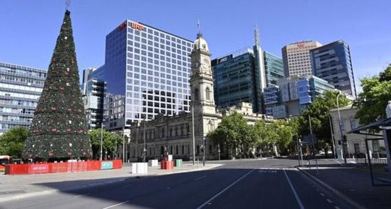 كورونا: كذبة عامل توصيل البيتزا تتسبب في إغلاق ولاية جنوب أستراليا! صورة رقم 6