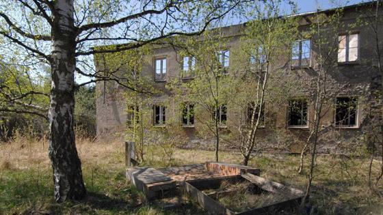 بالصور: إليكم 10 أماكن جميلة مهجورة في ألمانيا أعادت الطبيعة إحياءها صورة رقم 1