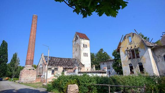 بالصور: إليكم 10 أماكن جميلة مهجورة في ألمانيا أعادت الطبيعة إحياءها صورة رقم 3