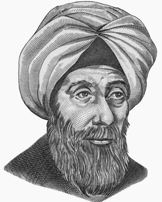 بالصور: تعرفوا إلى أشهر علماء العرب القدامى وأهم اختراعاتهم صورة رقم 1