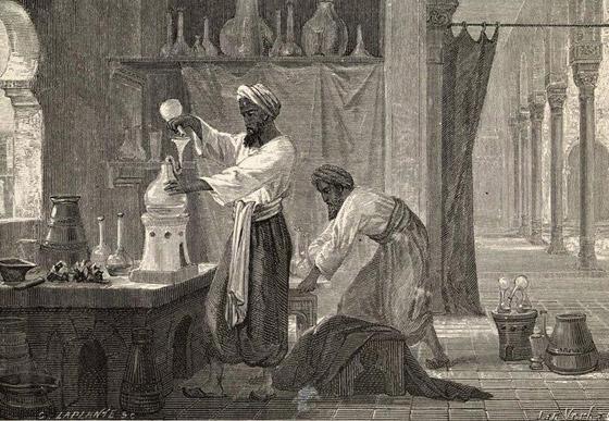 بالصور: تعرفوا إلى أشهر علماء العرب القدامى وأهم اختراعاتهم صورة رقم 2