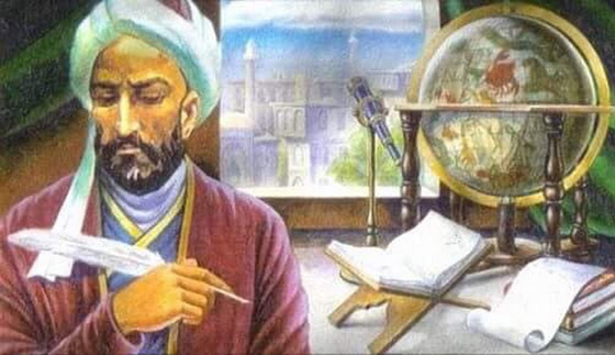 بالصور: تعرفوا إلى أشهر علماء العرب القدامى وأهم اختراعاتهم صورة رقم 4