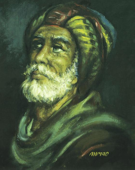 بالصور: تعرفوا إلى أشهر علماء العرب القدامى وأهم اختراعاتهم صورة رقم 5