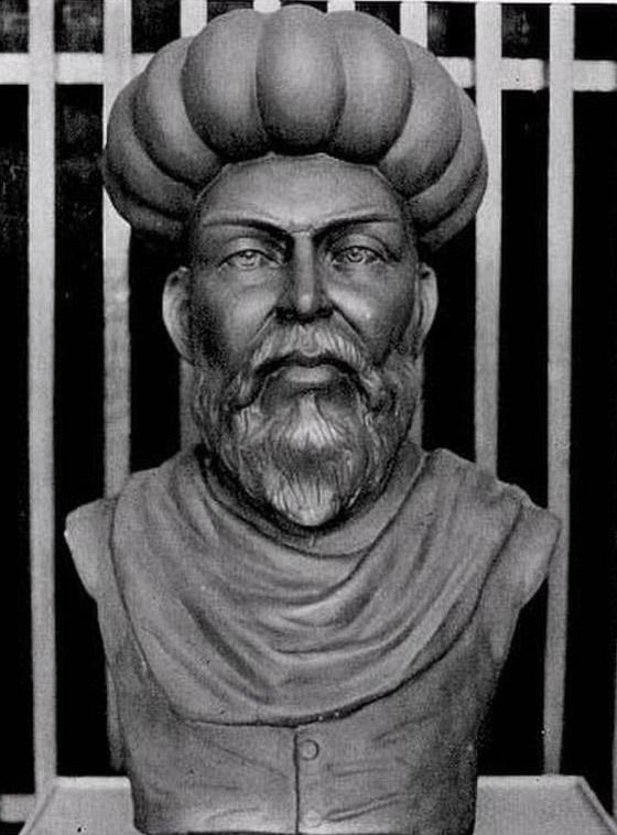 بالصور: تعرفوا إلى أشهر علماء العرب القدامى وأهم اختراعاتهم صورة رقم 6