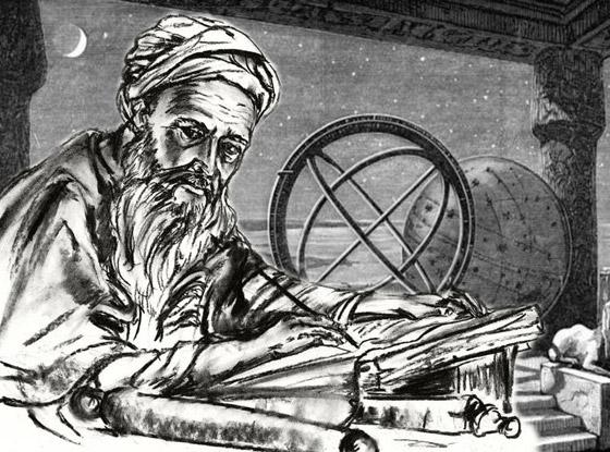بالصور: تعرفوا إلى أشهر علماء العرب القدامى وأهم اختراعاتهم صورة رقم 8