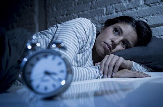 تستيقظ ليلا؟ إليك أفضل الطرق للعودة إلى النوم بغضون 10 دقائق أو أقل! صورة رقم 5