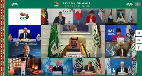 صورة رقم 1 - كيف أنقذت مجموعة العشرين الاقتصاد العالمي؟