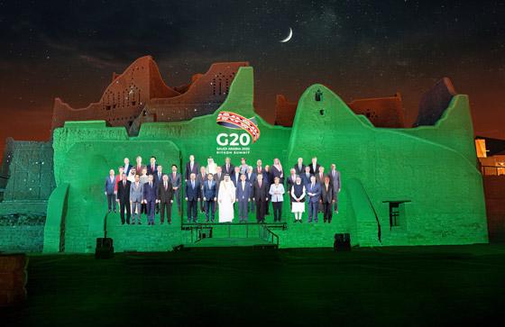 صورة رقم 5 - كيف أنقذت مجموعة العشرين الاقتصاد العالمي؟