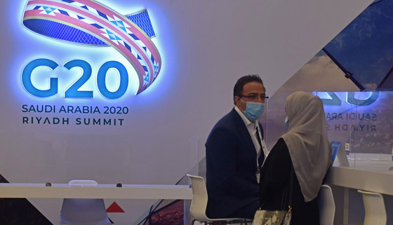 صورة رقم 3 - كيف أنقذت مجموعة العشرين الاقتصاد العالمي؟