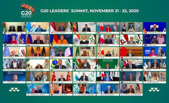 صورة رقم 6 - كيف أنقذت مجموعة العشرين الاقتصاد العالمي؟