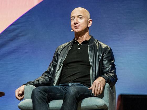 صورة رقم 5 - كيف تصبح غنيا: 10 مبادئ من جيف بيزوس مؤسس أمازون وأغنى رجل في العالم