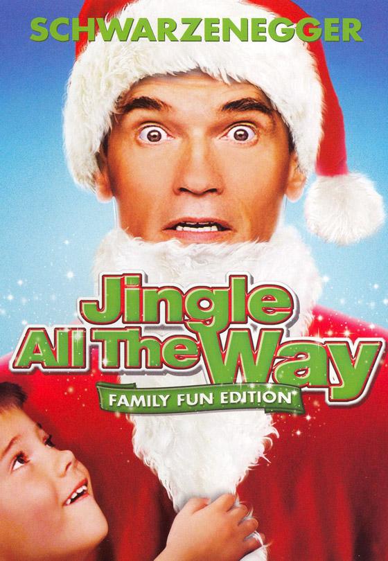 صورة رقم 1 - 10 أفلام أعياد الميلاد طريفة لوقت عائلي ممتع ستنسيكم كآبة الحجر المنزلي
