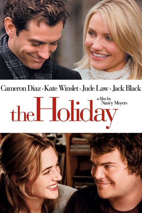 صورة رقم 5 - 10 أفلام أعياد الميلاد طريفة لوقت عائلي ممتع ستنسيكم كآبة الحجر المنزلي