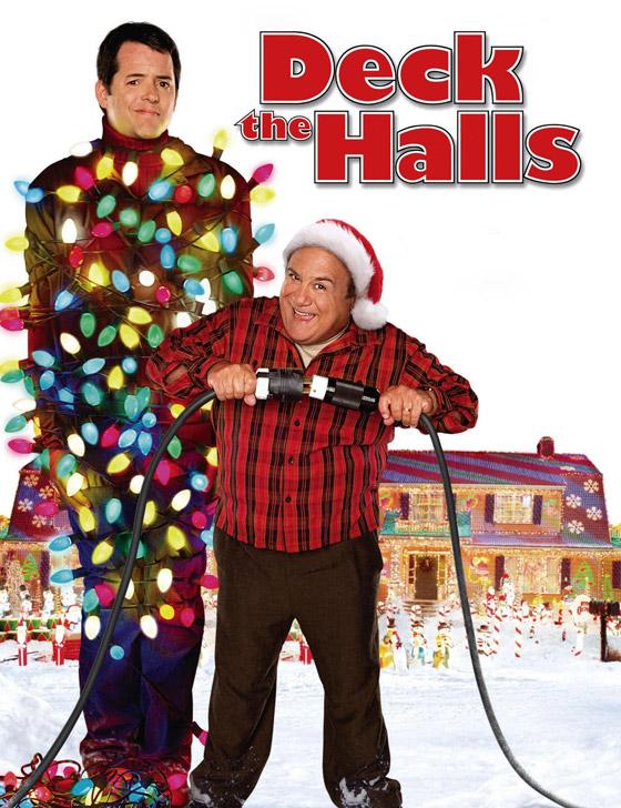 صورة رقم 8 - 10 أفلام أعياد الميلاد طريفة لوقت عائلي ممتع ستنسيكم كآبة الحجر المنزلي