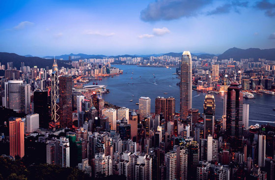 صورة رقم 6 - تصنيف يكشفُ أغلى 10 مدن في العالم لعيش المغتربين
