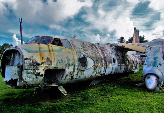 صورة رقم 5 - تعرفوا إلى 8 أماكن مرعبة ومخيفة غير معروفة حول العالم! صور
