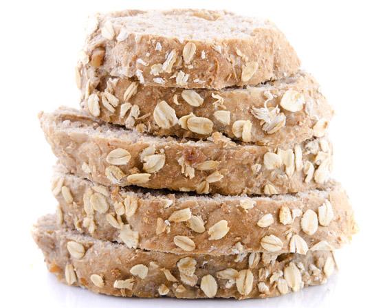 صورة رقم 2 - تريد تناول خبز صحي دون الشعور بالذنب؟ إليك وصفة خبز الشوفان الشهي