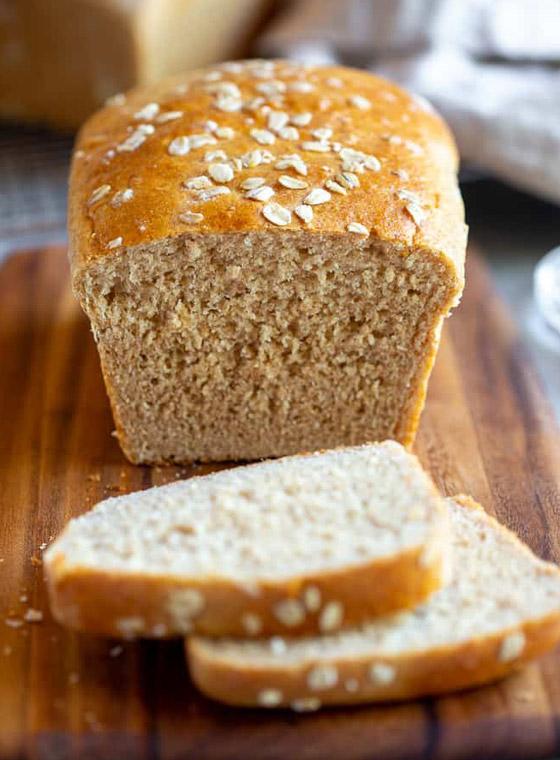 صورة رقم 4 - تريد تناول خبز صحي دون الشعور بالذنب؟ إليك وصفة خبز الشوفان الشهي