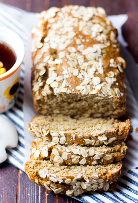 صورة رقم 5 - تريد تناول خبز صحي دون الشعور بالذنب؟ إليك وصفة خبز الشوفان الشهي