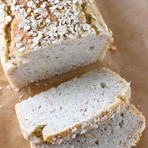 صورة رقم 6 - تريد تناول خبز صحي دون الشعور بالذنب؟ إليك وصفة خبز الشوفان الشهي