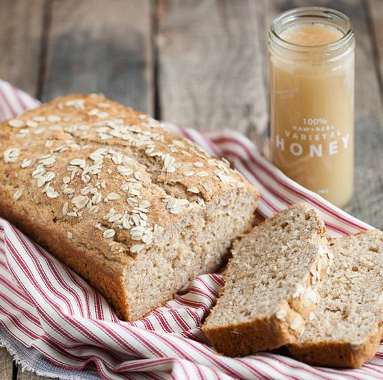 صورة رقم 7 - تريد تناول خبز صحي دون الشعور بالذنب؟ إليك وصفة خبز الشوفان الشهي