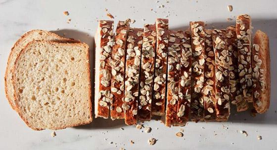 صورة رقم 8 - تريد تناول خبز صحي دون الشعور بالذنب؟ إليك وصفة خبز الشوفان الشهي