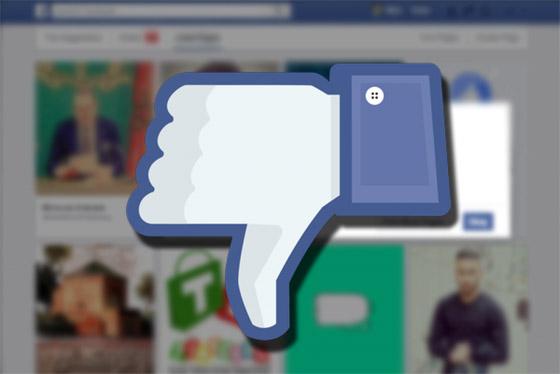 صورة رقم 2 - فيسبوك يلغي أشهر خاصية.. ويوضح السبب